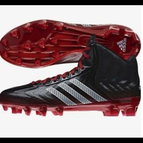 finest selection 4e438 f20e1 NWT MENS ADIDAS FOOTBALL CLEATS